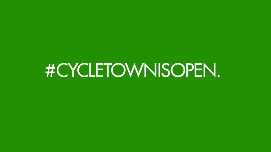 cycletownisopen