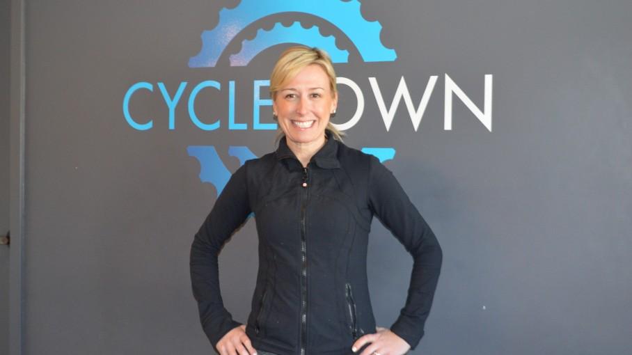Rider Spotlight: Amy Burns