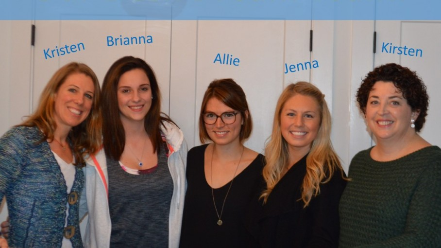 Meet Our Desk Dream Team