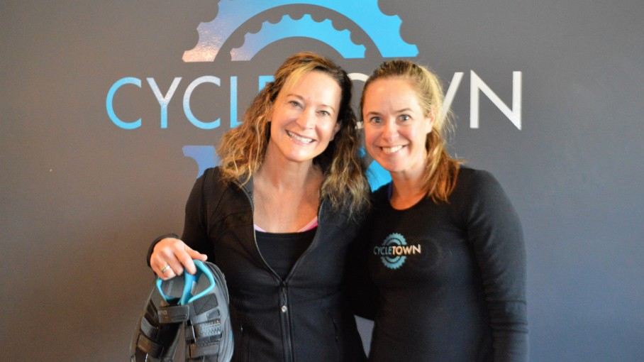 Rider Spotlight:  Elyse Ryan