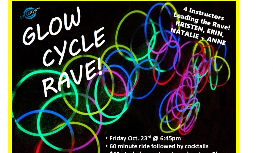 Glow Cycle Rave